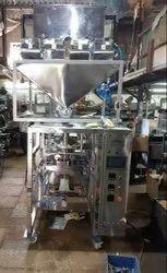 Makhana Packaging Machine