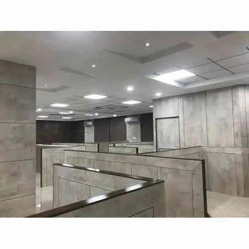 Commercial Office Interior Design Service