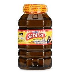 2 L Shree Gayatri Kachchi Ghani Mustard Oil