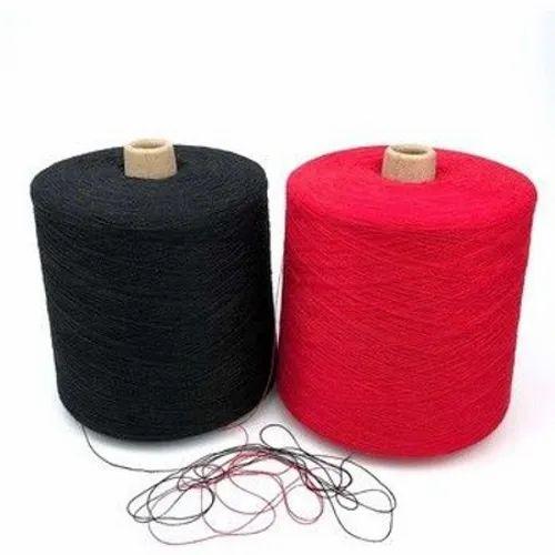 2/100s Carded Mercerized Cotton Yarn