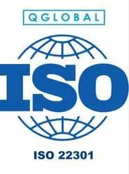 ISO 22301 Certification Services