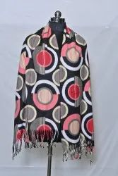 ST17 Ladies Woolen Stole