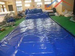 Dome Hanger Tarpaulin