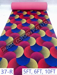 3d Printed Carpet