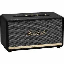 2.0 Black Marshall Speakers