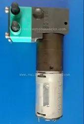 Pressure Pump - Controlprint / Rottweil / Drucker