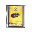 OW Meal Mustard Oil 2 litres