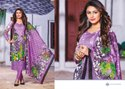 Akash Creation Noor E Sabnam Vol-6 Karachi Cotton Suits Catalog