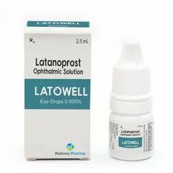 Latanoprost Ophthalmic Eye Drop