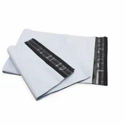 White Garment Packaging Bags, For Shopping, Capacity: 5 Kg