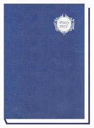 Flora Royal Queen Diary Elite A10