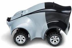 AWS Deepracer Fully Autonomous 1/18 Th Scale Race Car For Developers