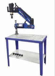 CNC Servo Motor Tapping Machine