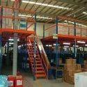 Mezzanine Floors Storage
