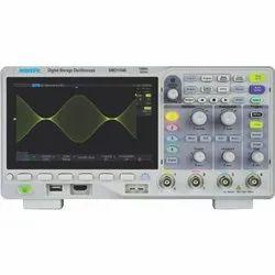 SMO1104E 100 MHz 1GSa/s 4 Channel Digital Oscilloscope