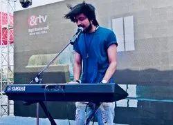 Live Show (Solo)
