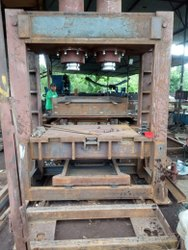 Fully Automatic Fly Ash Brick