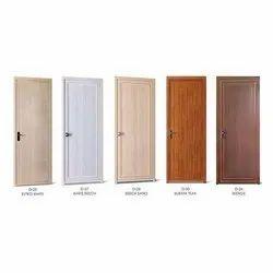 Sintex PVC Doors, Features: Various