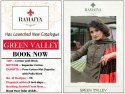 Kessi Ramiya Green Valley Cotton With Work Suits Catalog