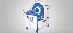 Disc Cutting Machine