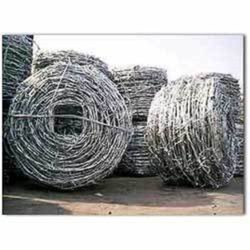 GI Barbed Wire