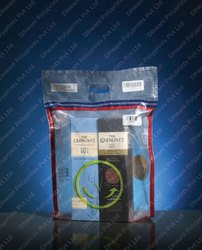 Plain STEB Duty Free Bags