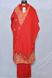 K104 Ladies Kurti with Palazzo