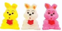 Squeeze Rabbit Set 3 Pcs