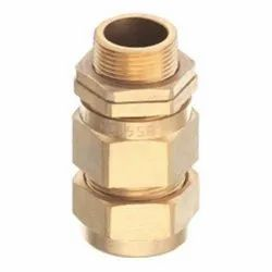 Cable Gland Double Compression