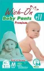 Baby Pants (Pack of 5)