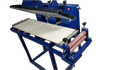 Manual Sublimation Lanyard Printing Machine