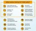 Godrej UV Case - Corona Virus(Covid-19)