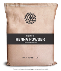 HNC Natural Heena Powder, HNCO