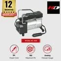 Air Compressors Gray Tyre Inflator Rd 0215