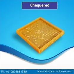 Chequered Mold