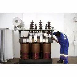 Onsite Electrical Power Transformer Repairing Service, in Local