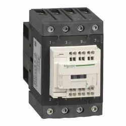 Schneider 4 Pole Contactors