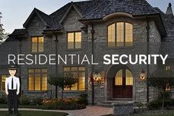 Corporate Male Residence Security Services, in Delhi Ncr, in Greater Noida