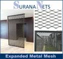 SS304 Expanded Metal Mesh
