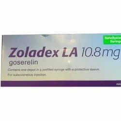 10.8 Mg Zoladex Injection