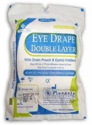 Eye Drape DOUBLE LAYER C.NO : P0701