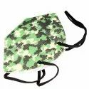 Medi-Max N95 Military BIS/ISI, DRDO Certified Face Mask With 5 Layers