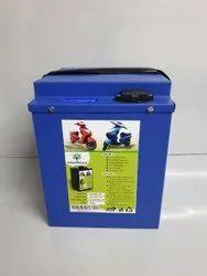 48V 24Ah Electric Bike Batteries