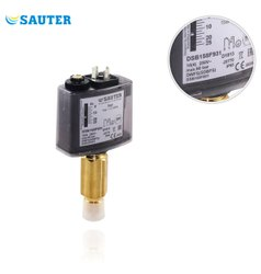 Sauter Pressure Switch