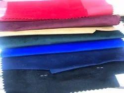 Plain 58-60 58-Raising Softy Velvet For Jacket, Blazer Heavy Quality, For Upholstery, Size: Fabrics