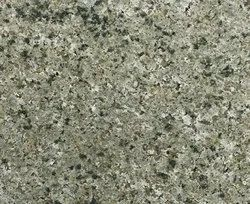 Polished Nosra Green Granite, For Flooring, Thickness: 15 mm