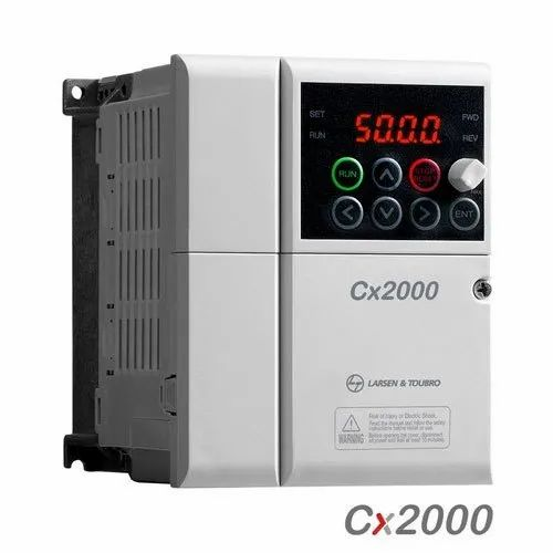 CX2000 Variable Frequency AC Drive