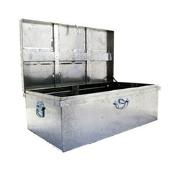40 Inch Stainless Steel Trunk Boxes