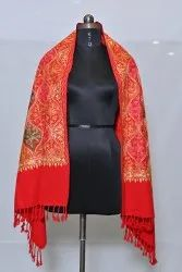 ST06 Ladies Woolen Stole