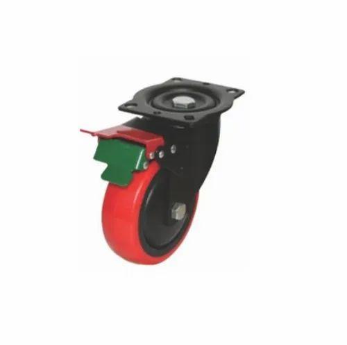 MEV Series Wheel Castor